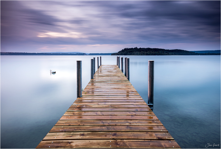 Photograph Silence by Jan Geerk on 500px