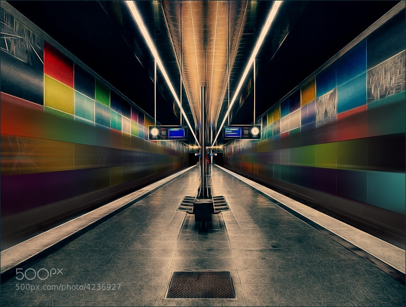 Photograph ColouredVision by KPK . on 500px