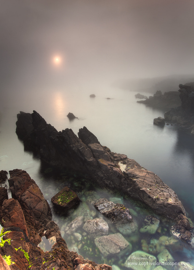 Photograph Calm Misty Morning by Stephen Emerson on 500px