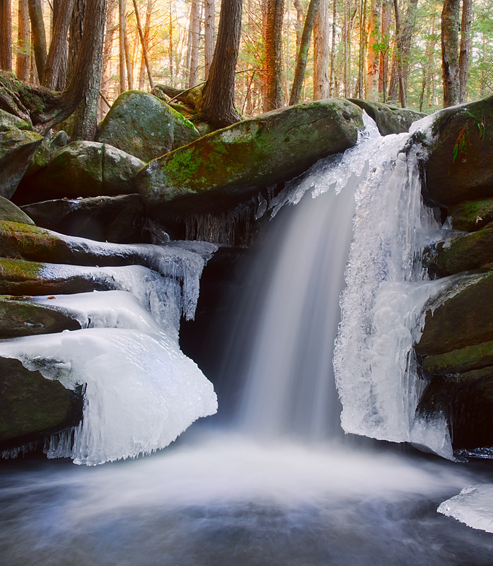 Photograph Pulpit Falls by Ernesto Franklin on 500px