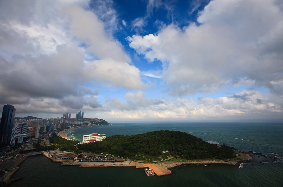 Photograph A fine day by Sung Chul Park on 500px