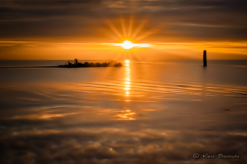 Photograph The Eternal Light by Ken Brown on 500px