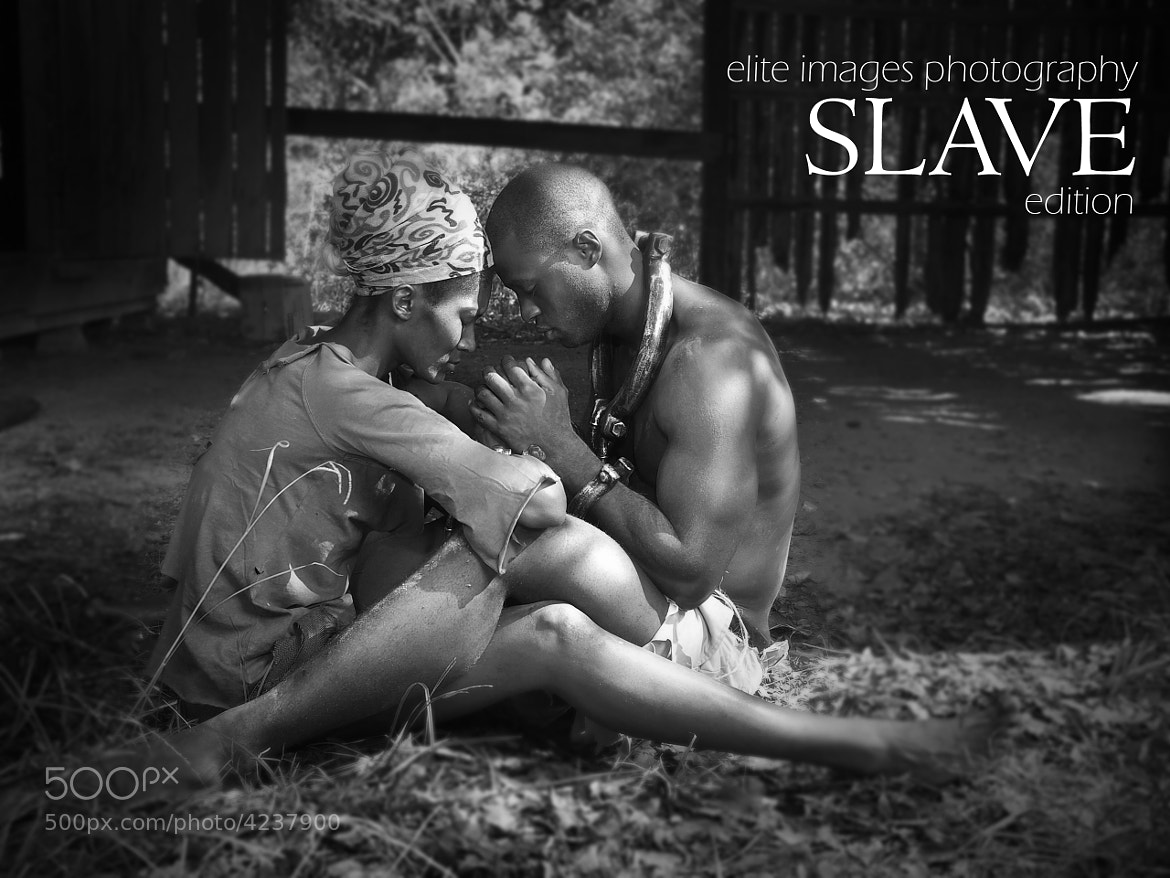 Photograph Slave Series 3 by Elliott James on 500px