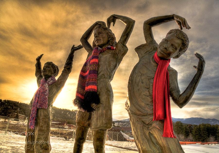 Photograph Stays warm... by Lior Yaakobi on 500px