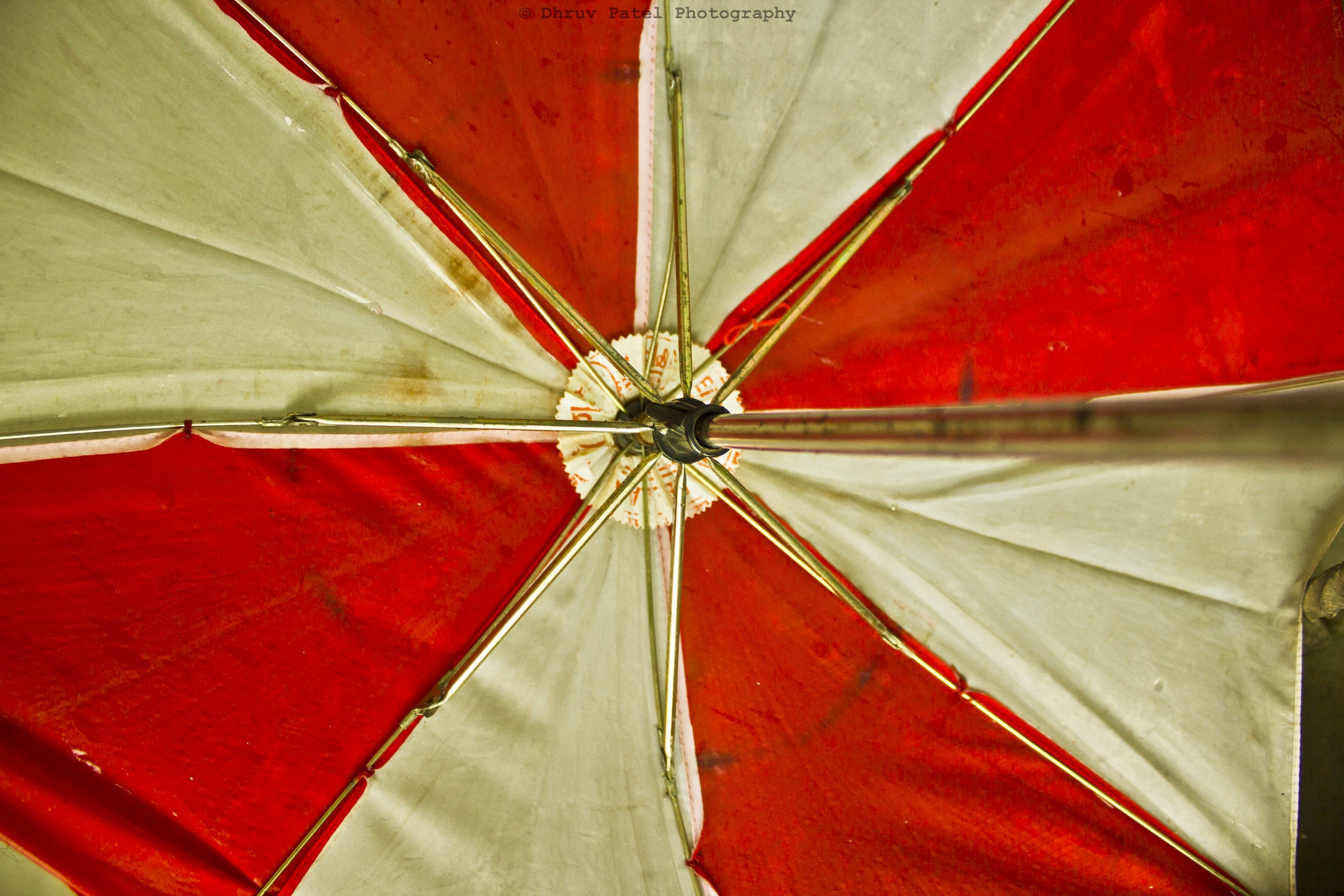 Photograph Inside Umbrella by Dhruv Patel on 500px