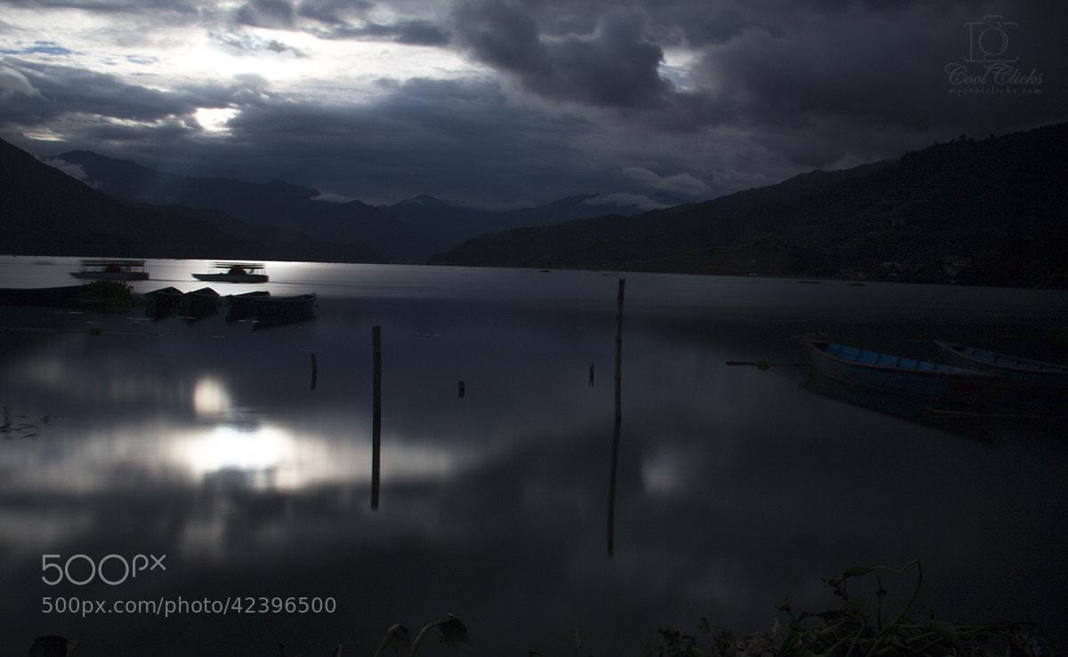Photograph Black Afternoon! by Saroj Pandey #CoolClicks on 500px