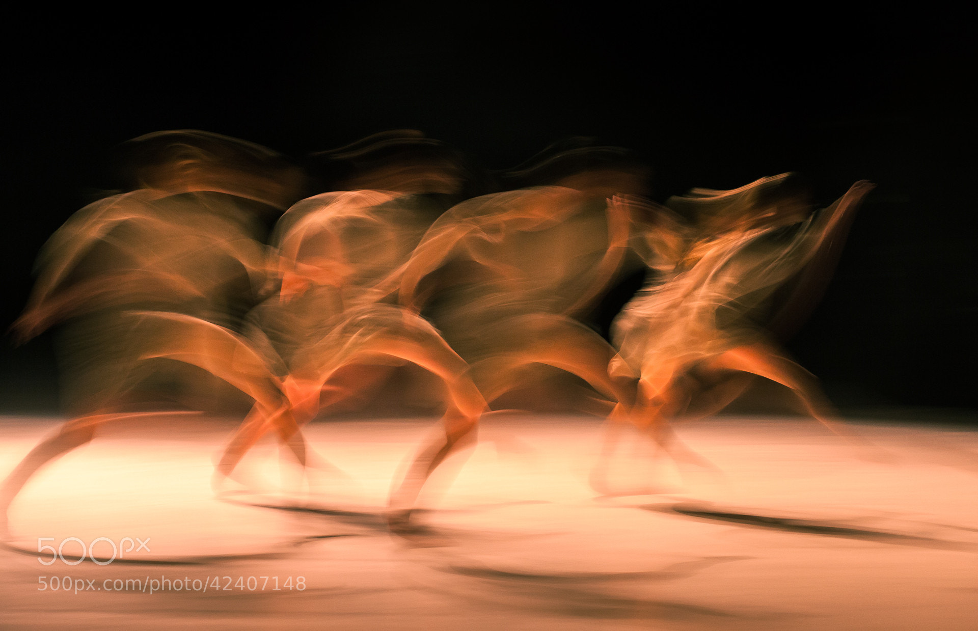 Photograph Rush (counterpart) by Marton Apai on 500px