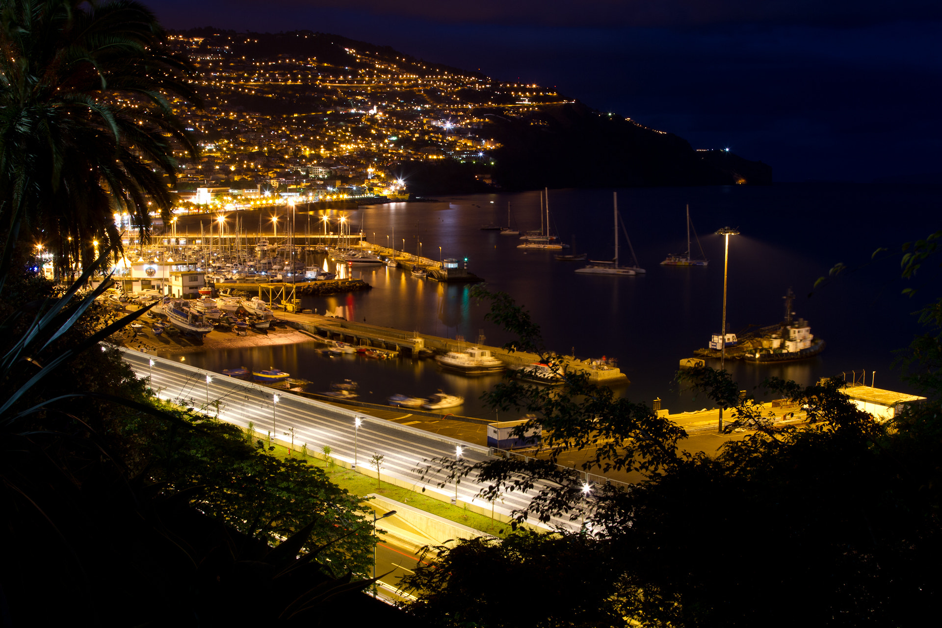 Photograph Funchal by Pavel Raykov on 500px