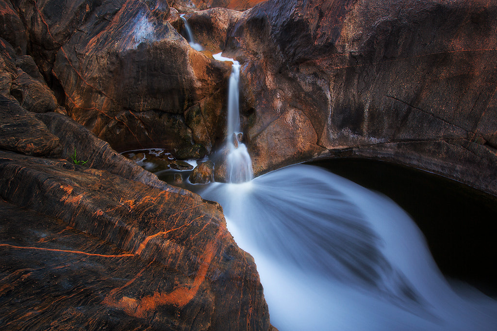 Photograph Jaggedly Smooth by Dylan Toh  & Marianne Lim on 500px