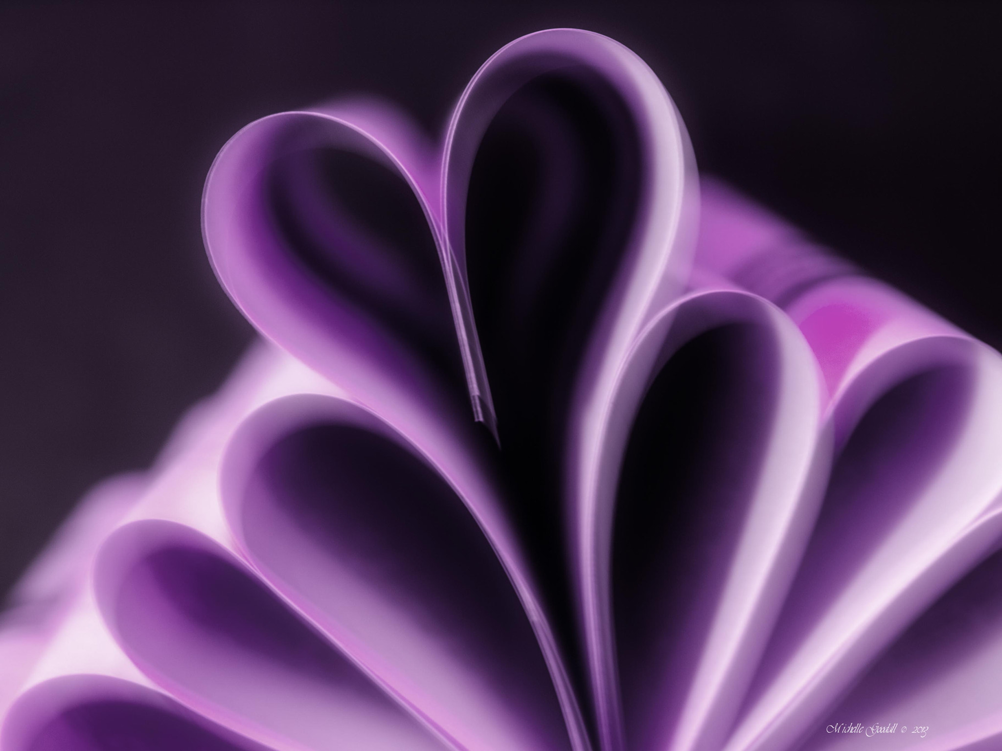 Photograph Pages to my heart by Michelle Goodall on 500px