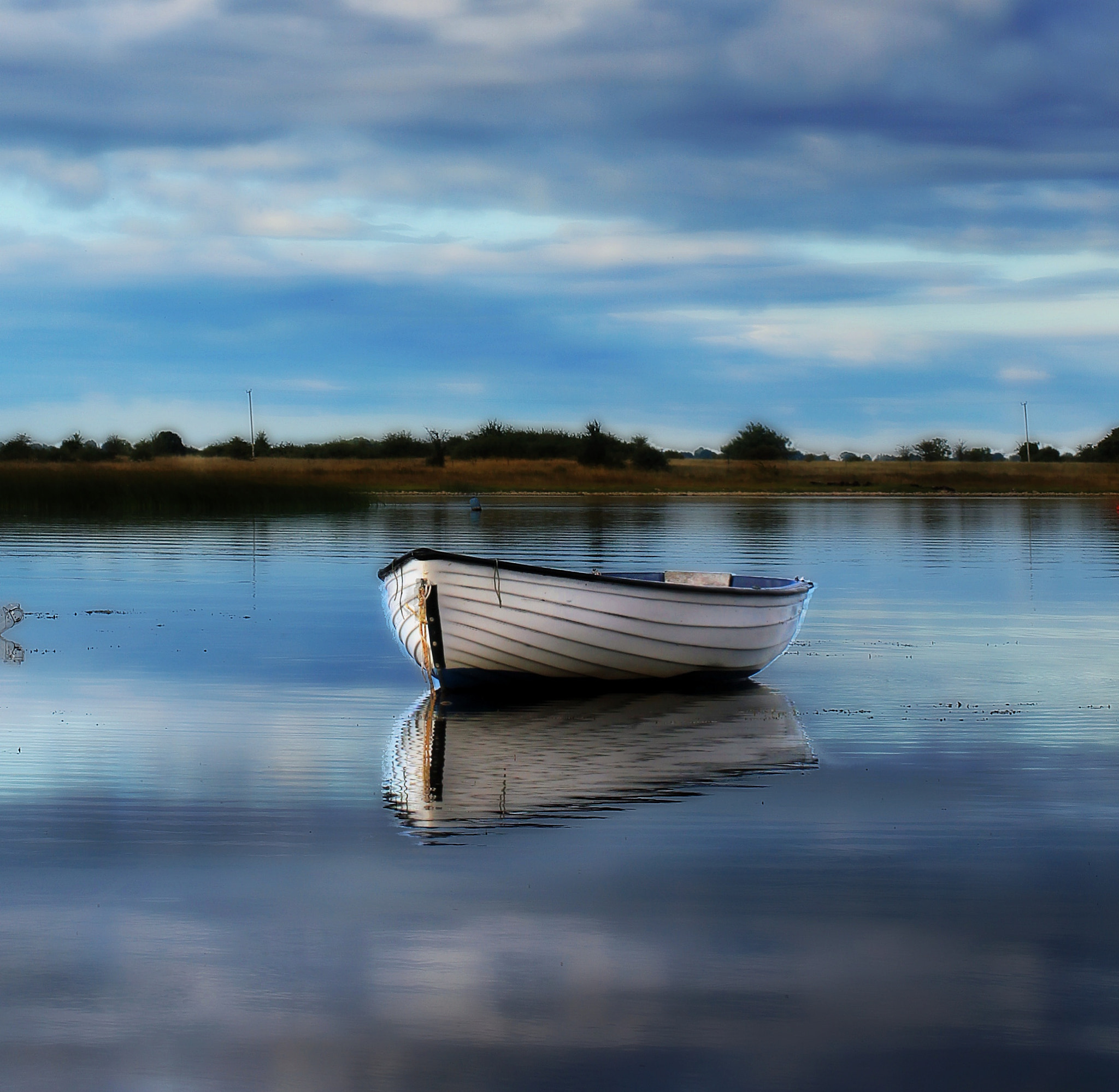 Photograph On calm waters by Anne Costello on 500px