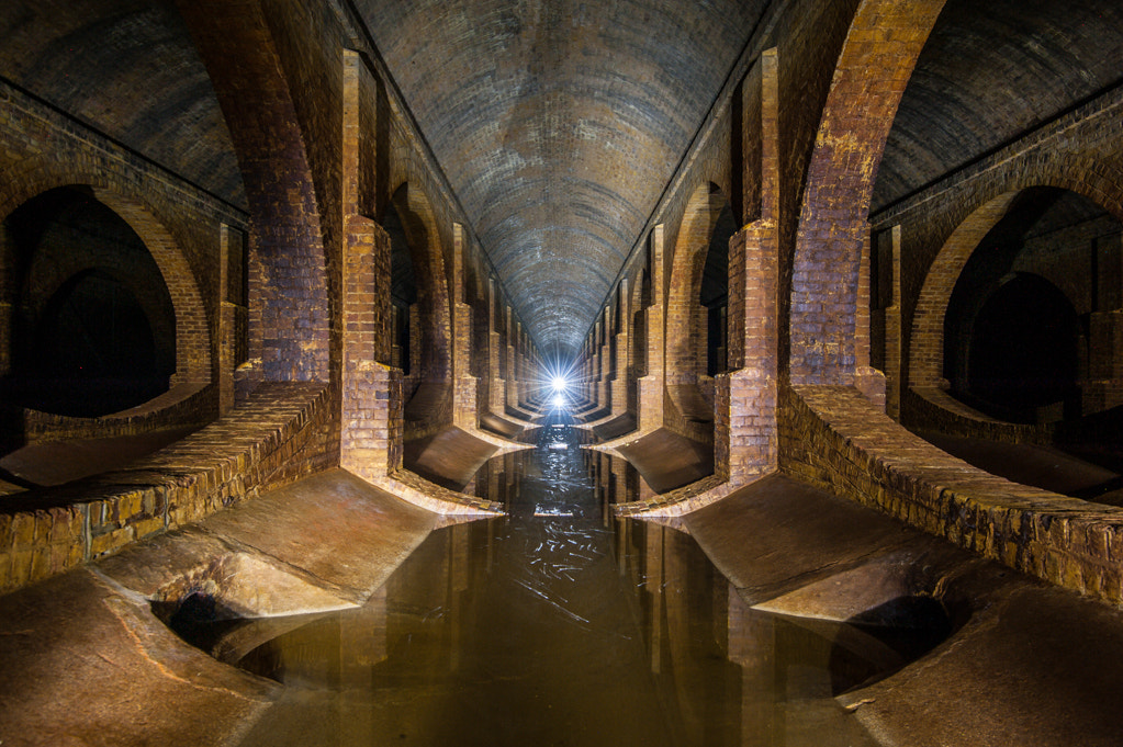 Photograph What Lies Beneath by Adam Patchton on 500px