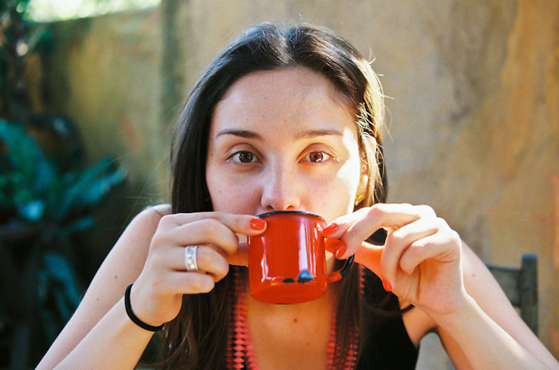 Photograph Tea time by Bruno Dias on 500px