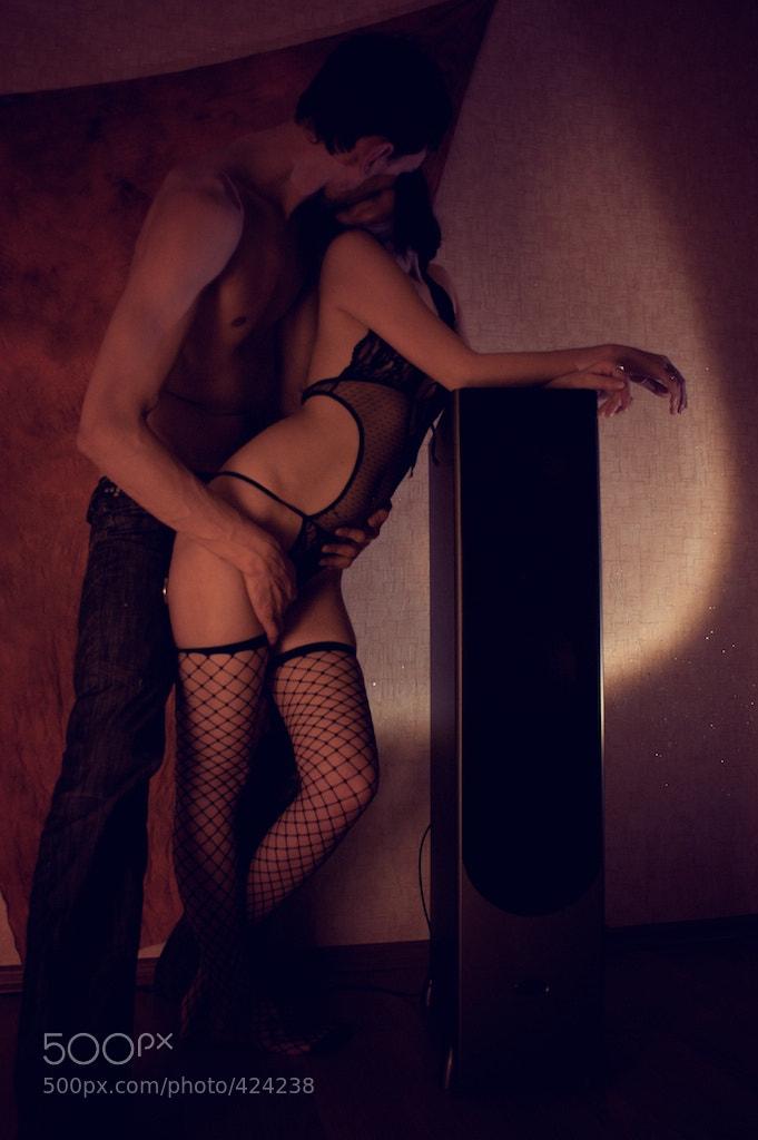 Photograph Sweet Pair by Axeny Virtinsky on 500px