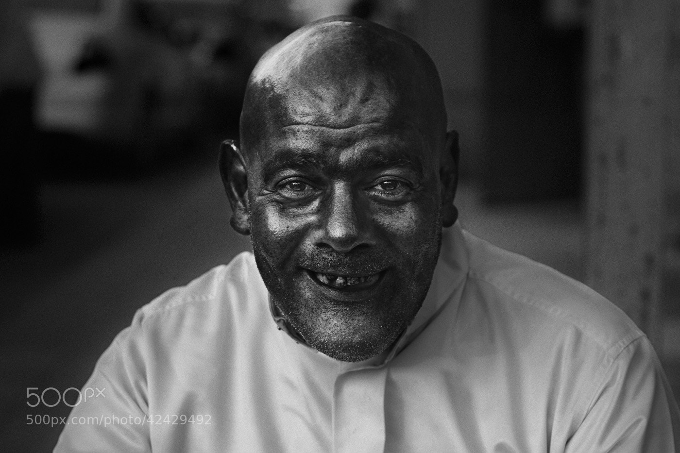 Photograph just a laugh by Zuhair Ahmad on 500px