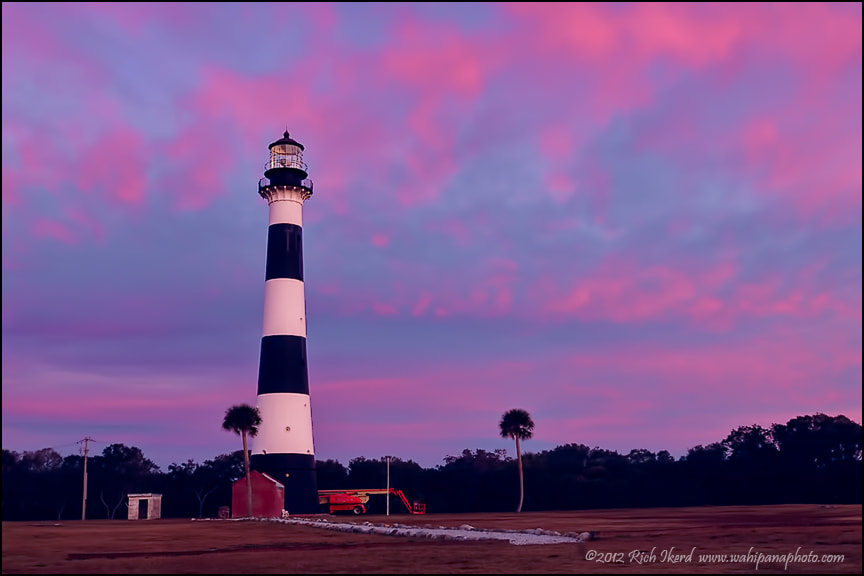 Photograph Cape Canaveral Lighthouse by Richard Ikerd on 500px