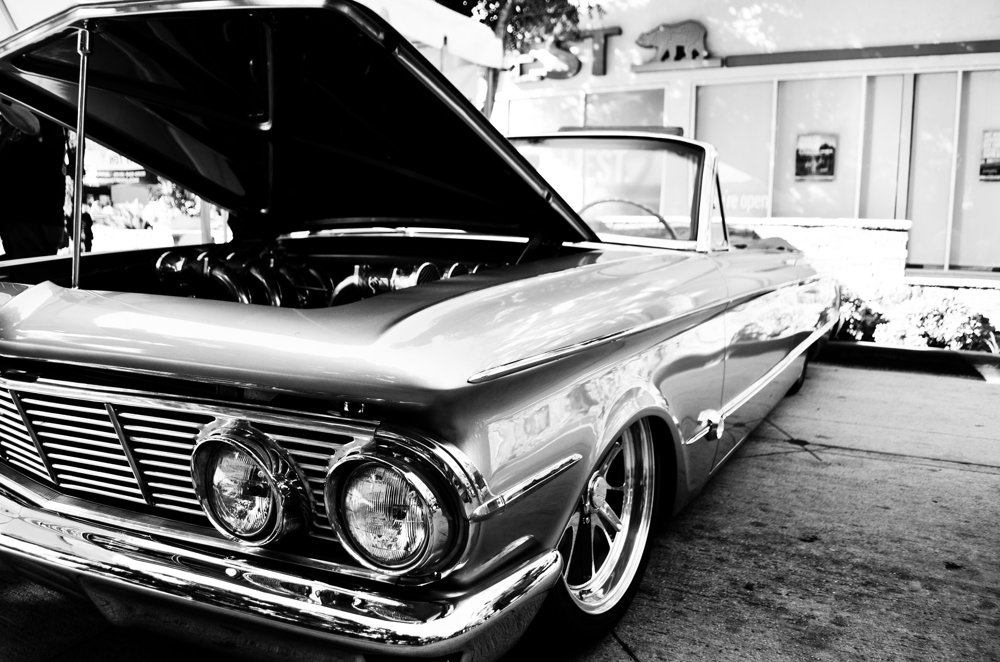 Photograph Lowrider by Jeon Dwayne on 500px