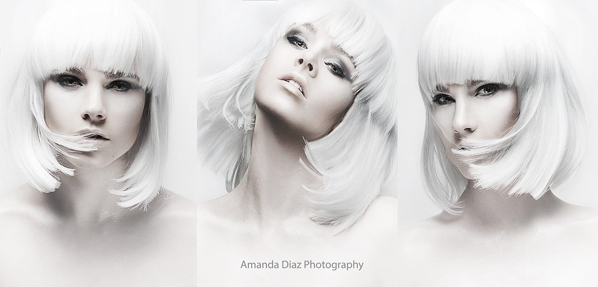 Photograph White Noise II by Amanda Diaz on 500px