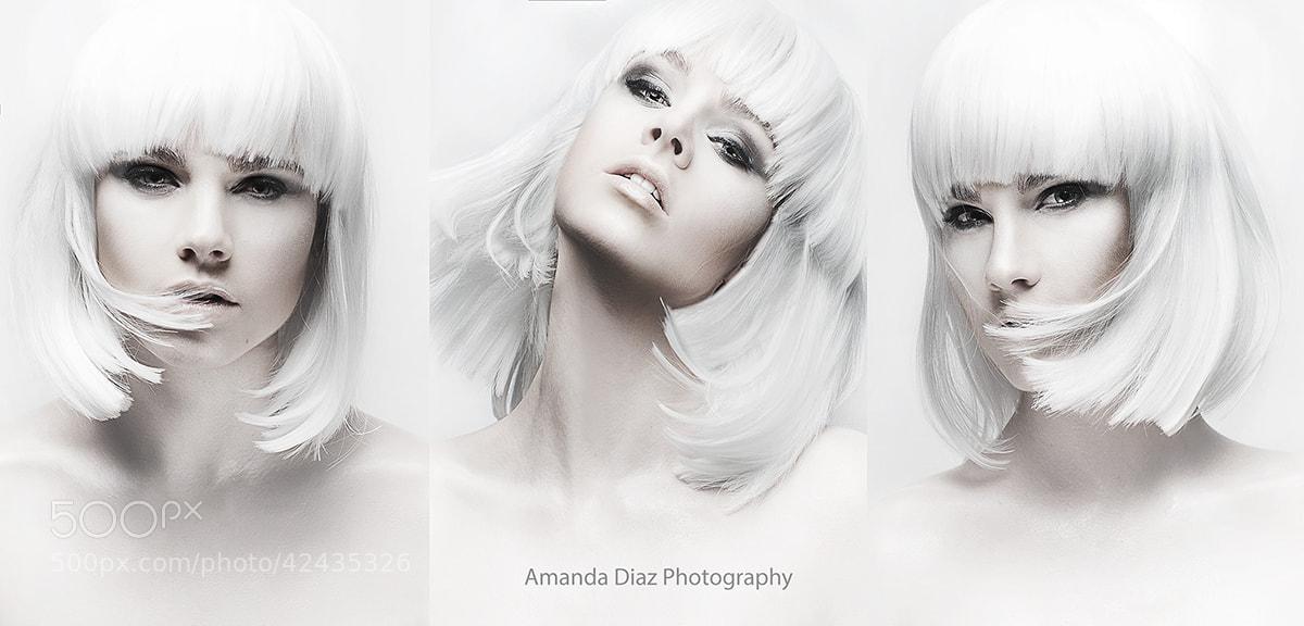 Photograph White Noise II by Amanda Diaz on 500px