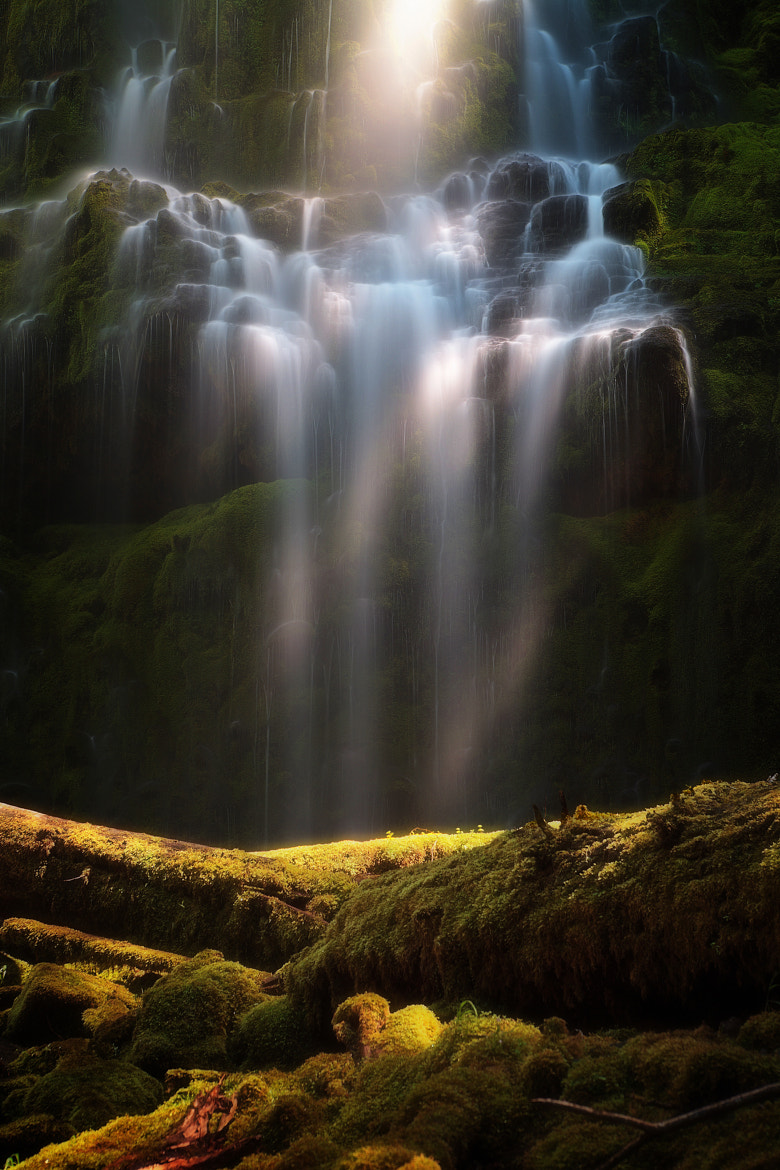 Photograph Tears In Heaven by Tula Top on 500px