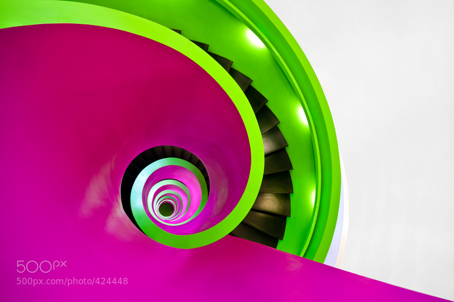 Photograph whirl by Dennis Gerbeckx on 500px