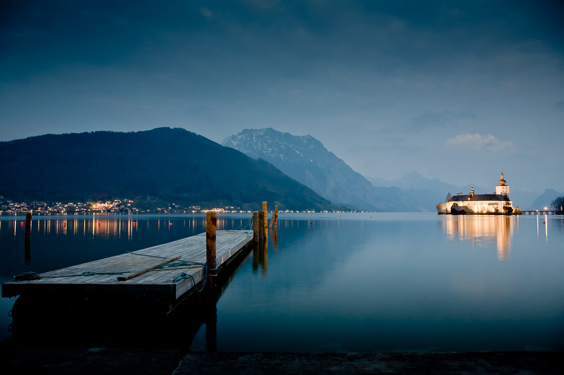 Photograph Gmunden by Ivan Blanco on 500px
