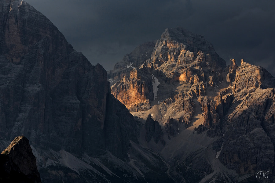 Photograph Dolomites - Visions Intimes #1 by Marina Garrido on 500px