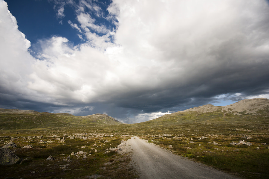 Photograph Untitled Norway View by Andriy Ivanyuck on 500px