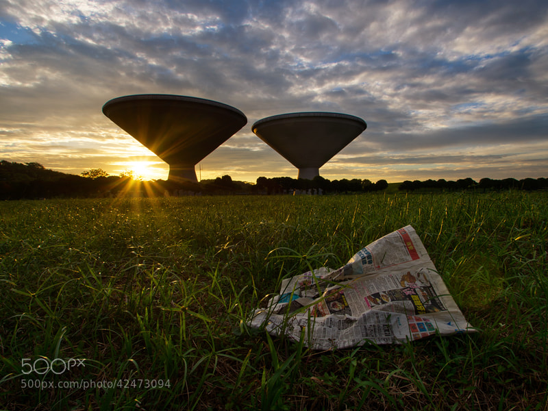 Photograph Roswell by WK Cheoh on 500px