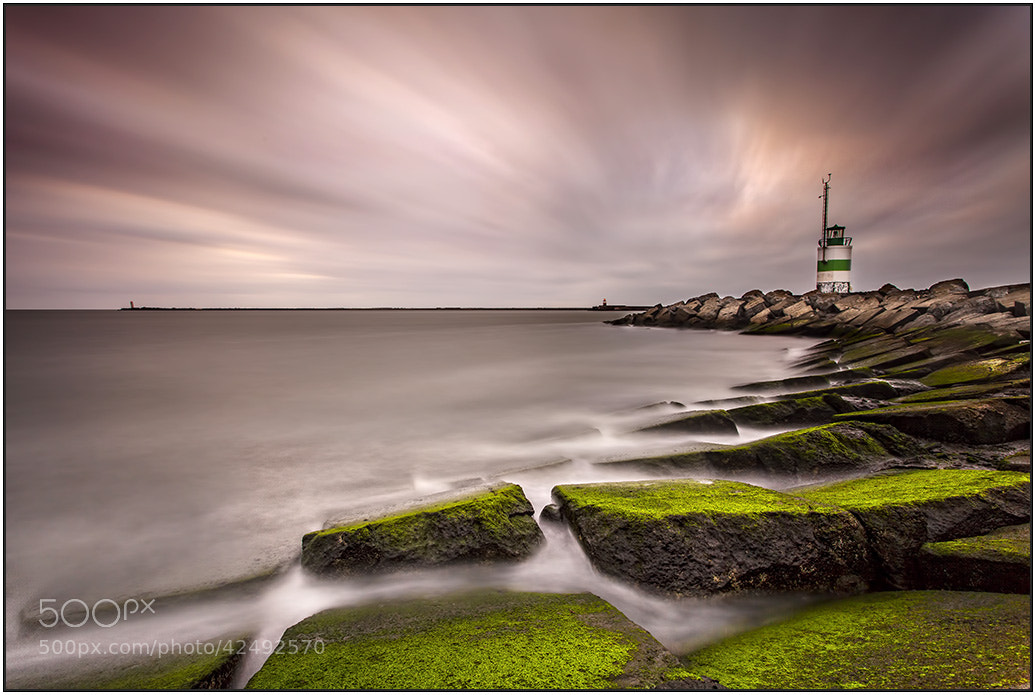 Photograph IJmuiden by wim denijs on 500px