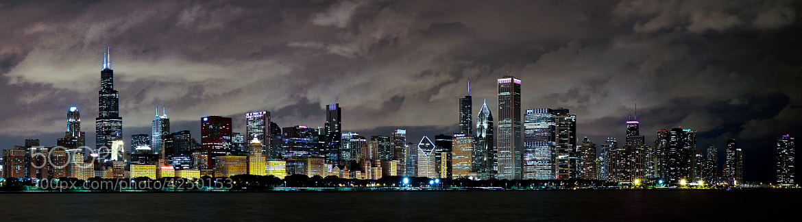 Photograph Chicago by Carlos Martinez on 500px