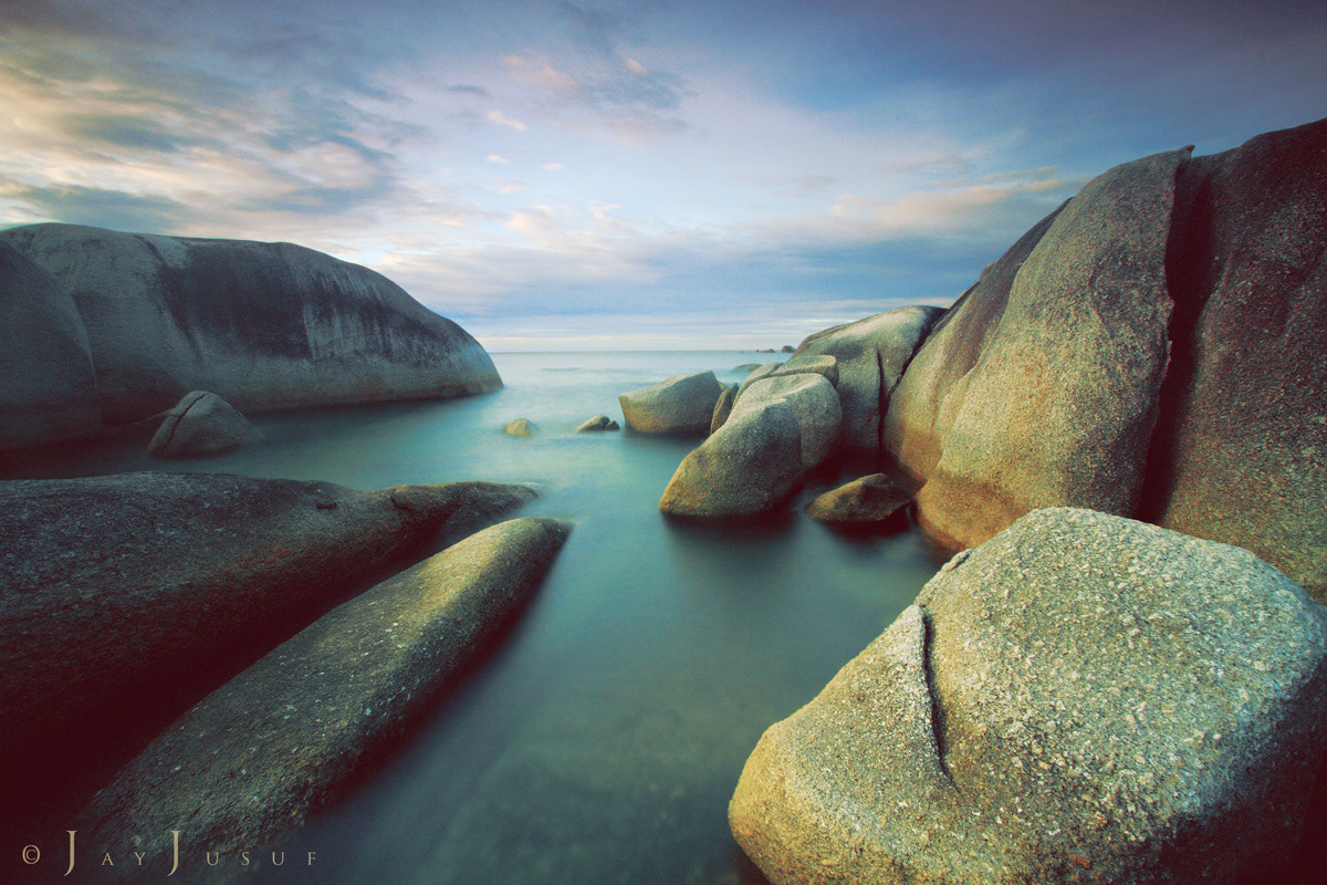 Photograph Belitung Island by Jay Jusuf on 500px