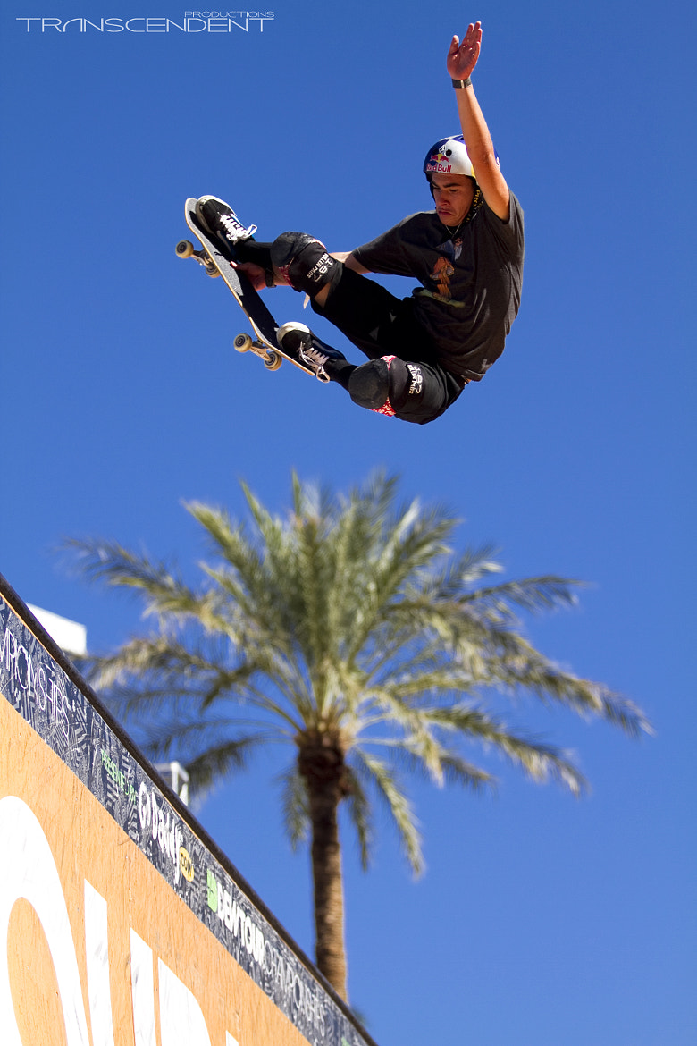 Photograph The Dew Tour Championships by Transcendent Productions on 500px