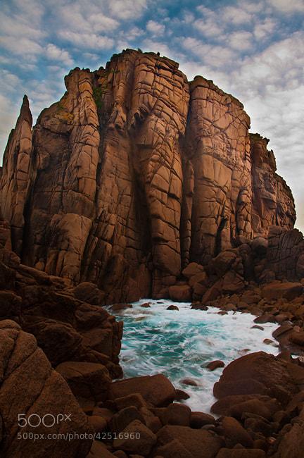 Photograph The Monolith by Joshua Tagicakibau on 500px