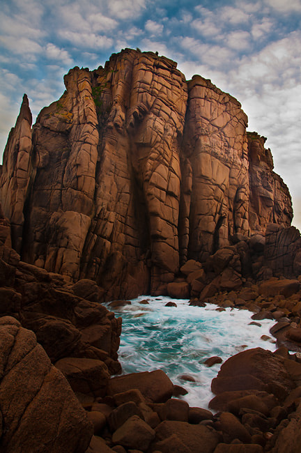 Photograph The Monolith by Joshua Tagicakibau on 500px