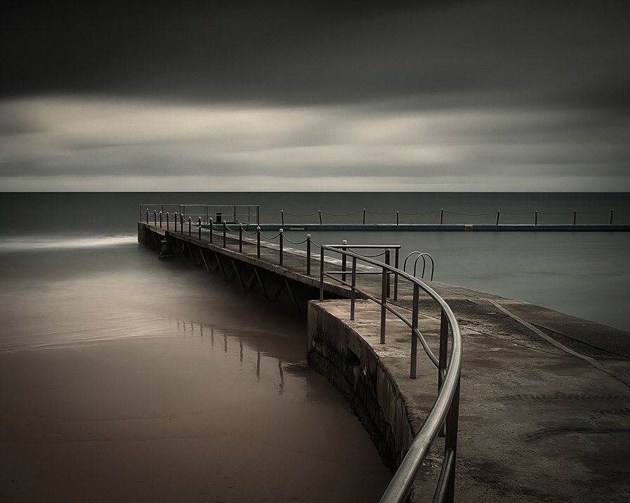 Photograph Collaroy Pool by Matthew Parsons on 500px
