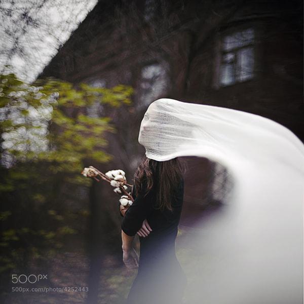 Photograph bride by Polina Brzhezinskaya on 500px