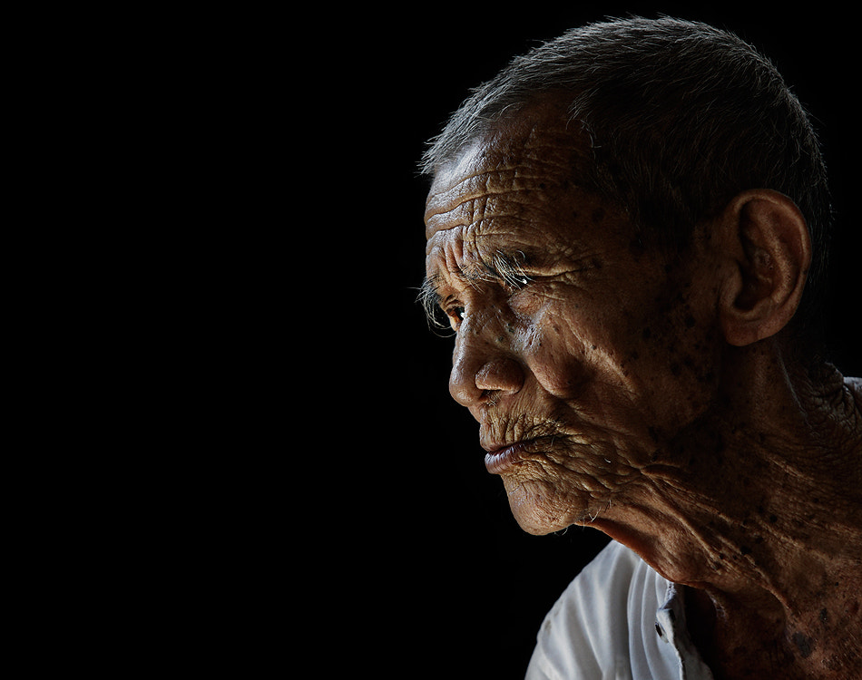 Photograph Tough Life by Ario Wibisono on 500px