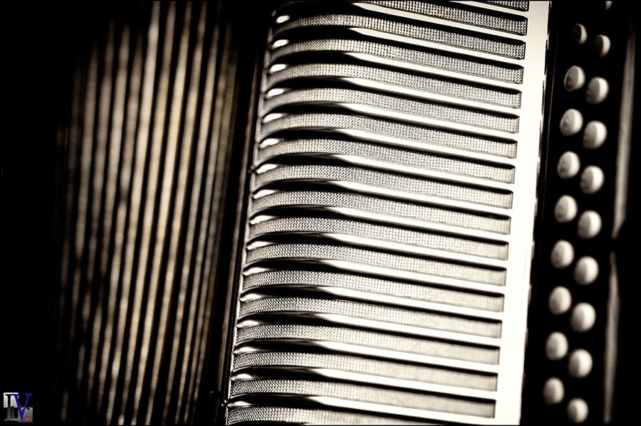 Photograph Accordion. by Luc V.. on 500px