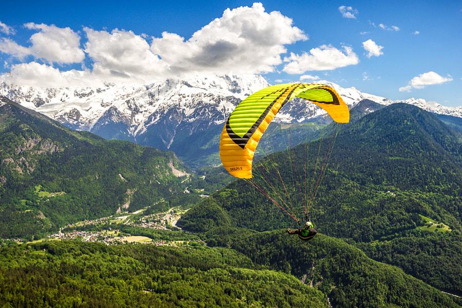 Plaine Joux by Alexandre Buisse on 500px.com