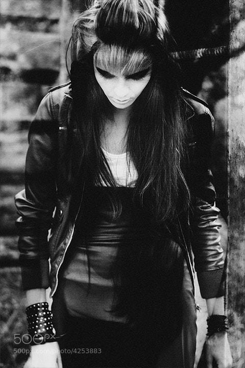 Photograph Noir 5 by Dmitry Alekseyev on 500px