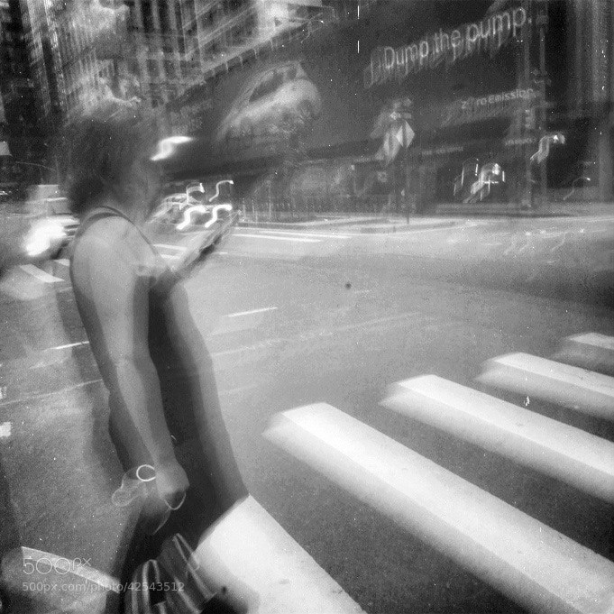 Photograph Snapseed-0 by Gavin Gordon  on 500px