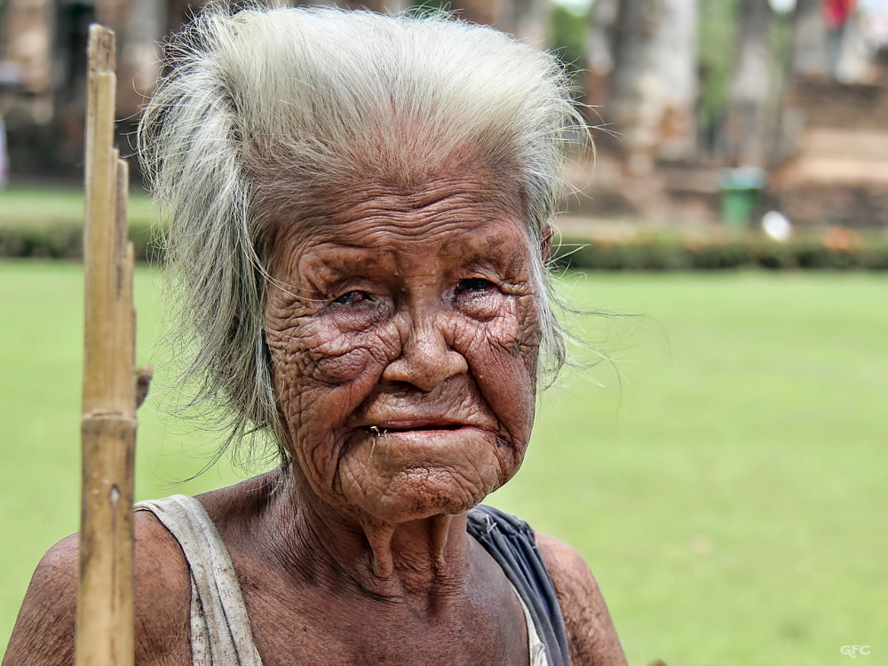 Photograph Thai Ancient by Gemma  on 500px