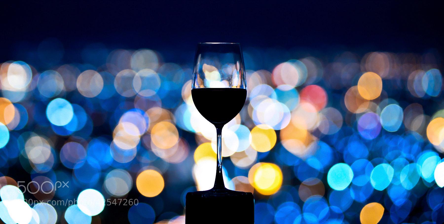 Photograph Let's Celebrate by Guy HIGHLANDER on 500px