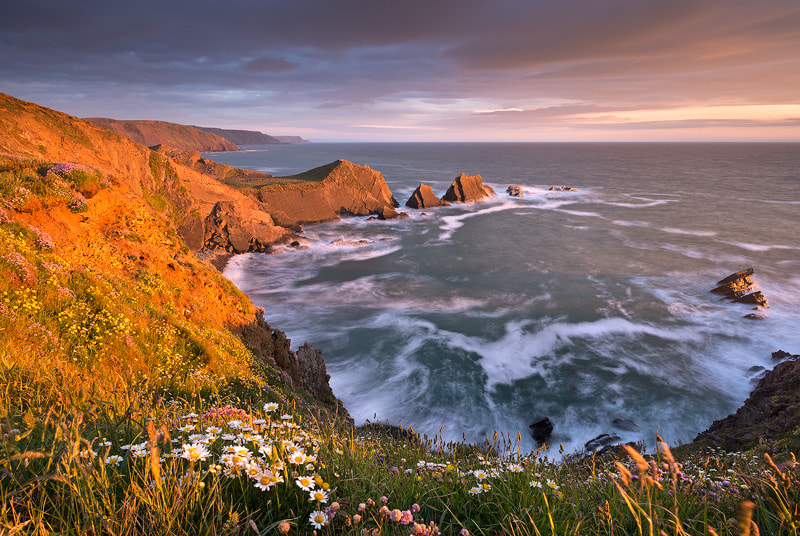 Photograph Screda Point by Adam Burton on 500px