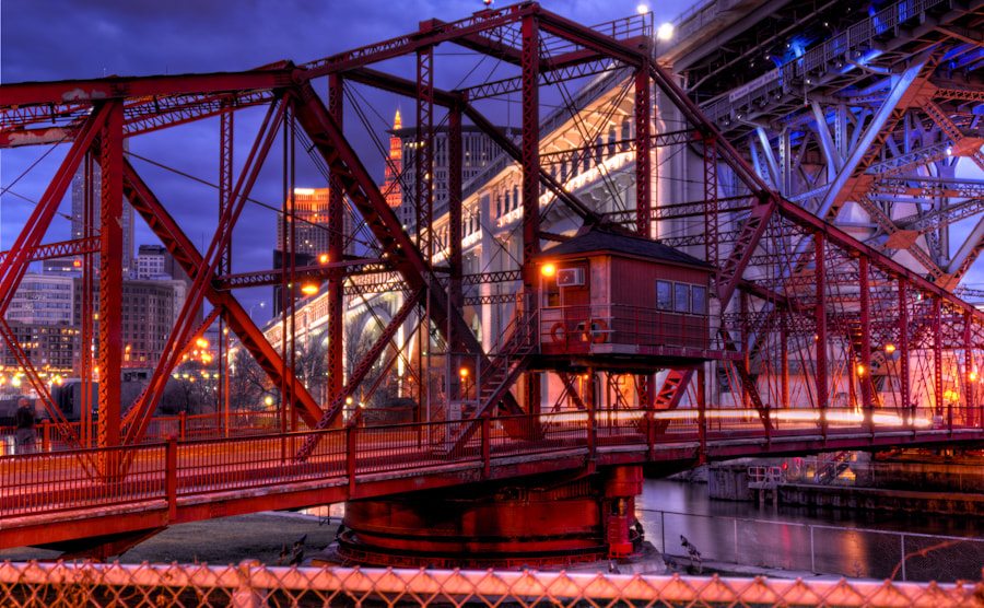 Photograph City of Bridges by Tom Baker on 500px