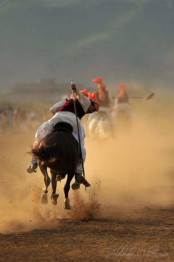Photograph Flying Horses by Abbrar Cheema's photography on 500px