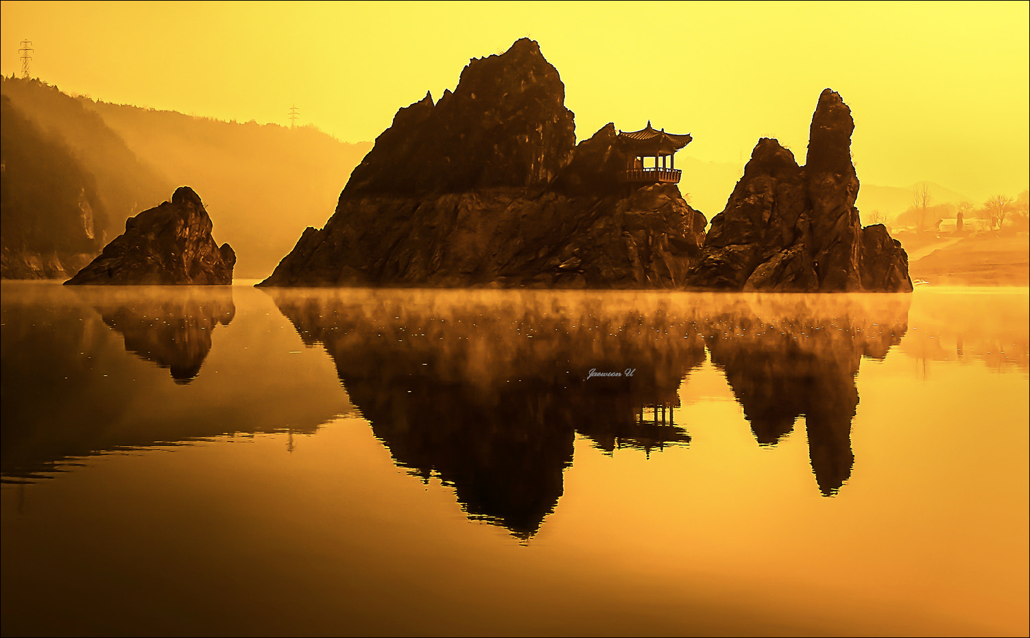 Photograph Morning by Jaewoon U on 500px