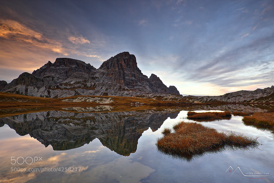 Photograph Touch of Light by Matteo Zanvettor on 500px