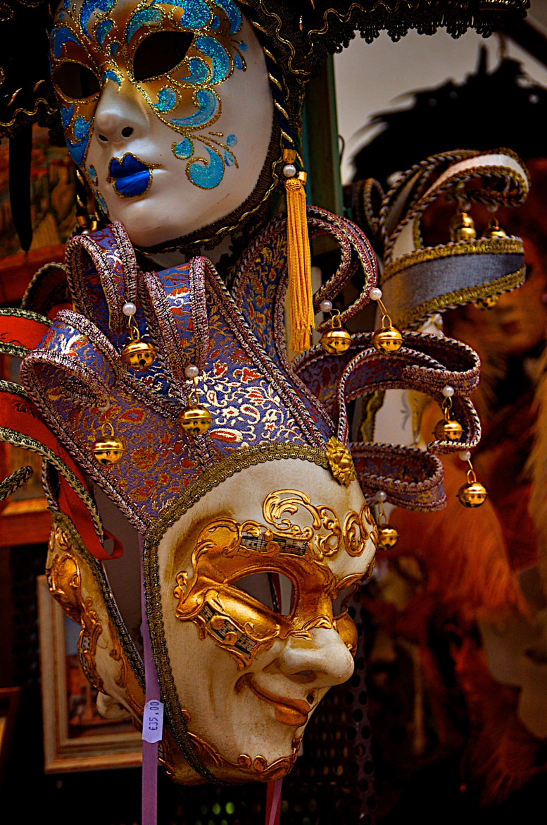 Photograph Carnival by Camilo Rojas on 500px